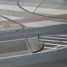 Anuschka Wenzlawski, Street Patterns (Deutschland, Europa)