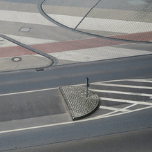 Anuschka Wenzlawski, Street Patterns (Germany, Europe)