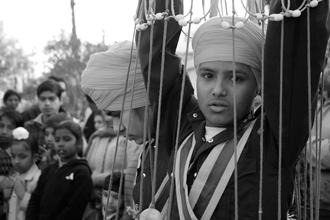 Jagdev Singh, Daring (Indien, Asien)