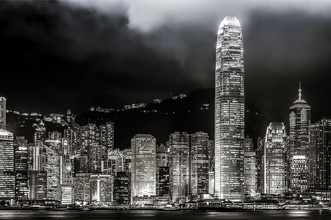 Rob Smith, All that Glitters (Hong Kong, Asien)