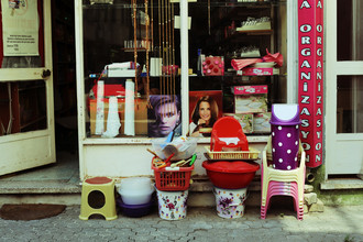 Ivonne Wentzler, HOUSEWARES BUSINESS (Türkei, Europa)