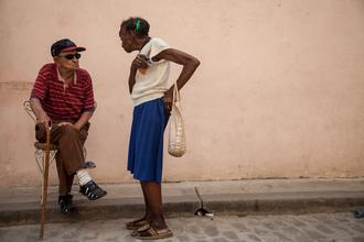 Steffen Rothammel, Pause (Kuba, Lateinamerika und die Karibik)