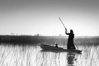 Tillmann Konrad, Balanced (Botswana, Africa)