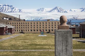 Jens Rosbach, Pyramiden, Spitzbergen: Lost Soviet Place (Norwegen, Europa)