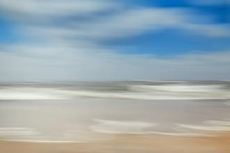 Holger Nimtz, beach view (Denmark, Europe)