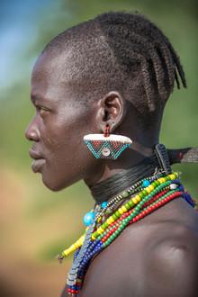 Miro May, Hamer I (Äthiopien, Afrika)