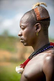 Miro May, Hamer II (Äthiopien, Afrika)