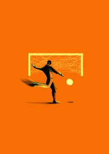 Enzo Lo Re, Fußball (Italien, Europa)