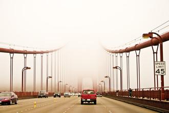 Un-typisch Verena Selbach, Golden Gate Bridge (Vereinigte Staaten, Nordamerika)