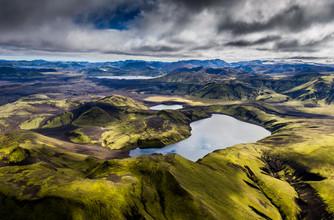 Lukas Gawenda, Südliches Hochland (Island, Europa)
