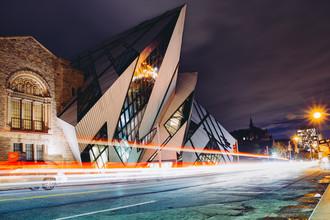 Thomas Richter, Toronto - Royal Ontario Museum (Kanada, Nordamerika)