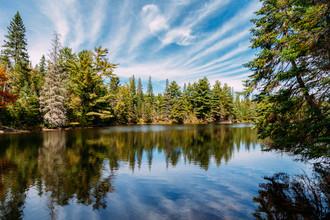Thomas Richter, Tea Lake (Kanada, Nordamerika)