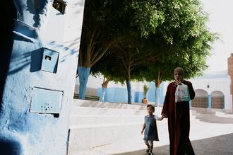 Jim Delcid, Morocco Larache (Marokko, Afrika)