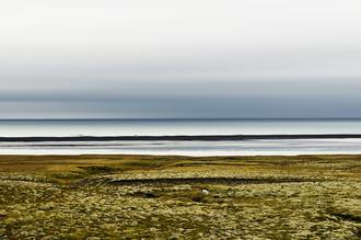 Daniel Schoenen, abstrakte Küste (Island, Europa)