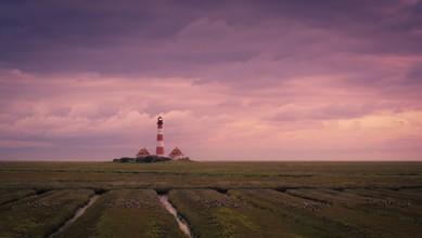 Martin Wasilewski, Light at the North Sea (Germany, Europe)