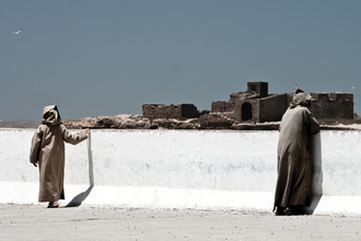 Steffen Rothammel, Together (Morocco, Africa)