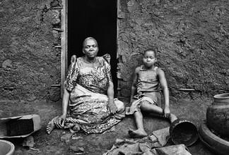 Victoria Knobloch, Rural life in Uganda (Uganda, Africa)