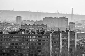 Tatevik Vardanyan, Soviet Architecture (Armenia, Asia)
