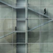 Klaus Lenzen, downstairs (Germany, Europe)