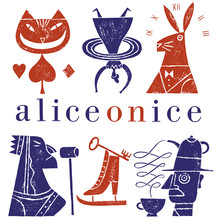 Jean-Manuel Duvivier, Alice on Ice (Frankreich, Europa)