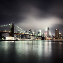 Ronny Ritschel, [Brooklyn Bridge - NYC],* 613 USA 2012 (United States, North America)