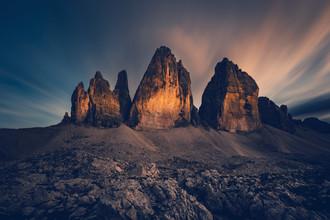 Franz Sussbauer, [:] TRE CIME DI LAVAREDO [:] (Italy, Europe)