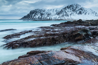 Mikolaj Gospodarek, Lofoten (Norway, Europe)