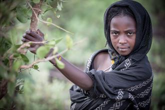 Miro May, Black Borana (Äthiopien, Afrika)
