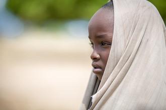 Miro May, Erbore Girl (Äthiopien, Afrika)