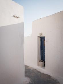 Johann Oswald, Minimalistic Santorini - 15 (Griechenland, Europa)