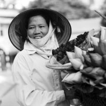 Andreas Kersten, flowers (Vietnam, Asia)