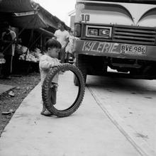 Andreas Kersten, Kylerie (Philippines, Asia)