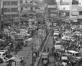 Jagdev Singh, New Delhi Market (Indien, Asien)