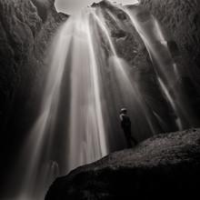 Dennis Wehrmann, Seljalandsvoss Iceland (Iceland, Europe)