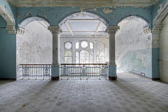 Beelitz Nr. 1 - Fineart photography by Michael Belhadi