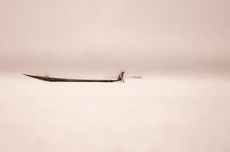 Anne Beringmeier, Der Fischer auf dem Inle Lake (Myanmar, Asien)