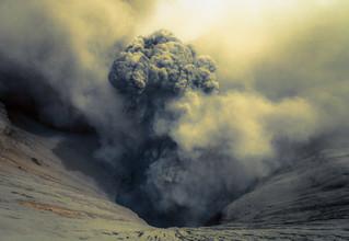 Timo Keitel, Eruption (Indonesien, Asien)