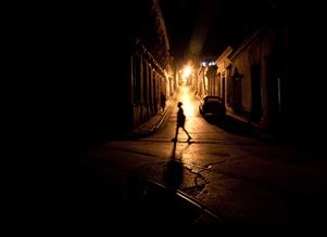 Jens Rosbach, Santiago de Cuba (Cuba, Latin America and Caribbean)