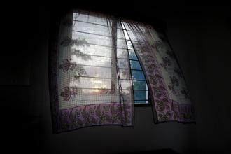 Jens Rosbach, Afrika: offenes Fenster (Kenia, Afrika)