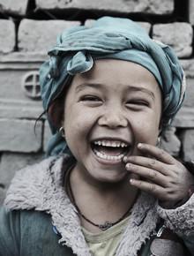 Jan Møller Hansen, Living in the brick kilns (Nepal, Asia)