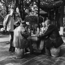 Andreas Kersten, gamesters (China, Asien)