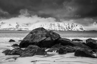 Mikolaj Gospodarek, Ramberg, Lofoten (Norwegen, Europa)