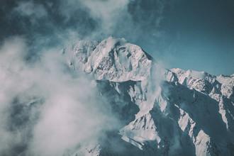 Oetztal - fotokunst von Mikolaj Gospodarek