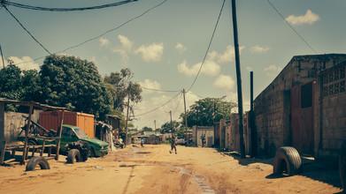 Dennis Wehrmann, Mafalala Maputo Mozambique (Mosambik, Afrika)