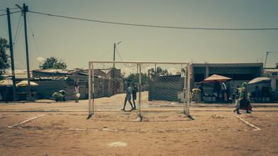 Dennis Wehrmann, Streetphotography township Mafalala Maputo Mozambique (Mozambique, Africa)