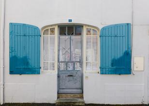 Friedemann Baader, Haus 52 (Frankreich, Europa)