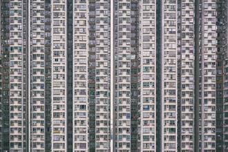 Jürgen Wolf, Metropolis Hong Kong (Hong Kong, Asia)