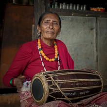 Barbara Flesch, Music (Nepal, Asien)
