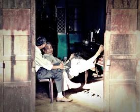 Thomas Junklewitz, Unterhaltung (Vietnam, Asien)