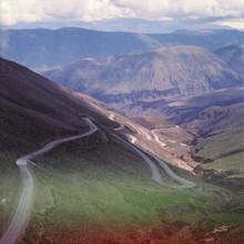 Kaj Schlicht, Facundo`s view (Argentinien, Lateinamerika und die Karibik)